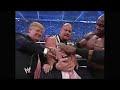 Фрагмент с середины видео 30 Greatest WrestleMania Moments: WWE Top 10 Special Edition