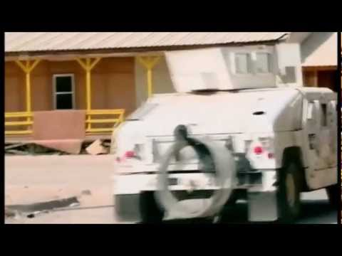 National Geographic Alien Invasion 2013 part 1