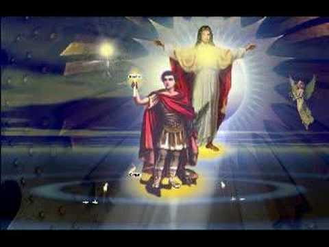Oração ao Santo Expedito