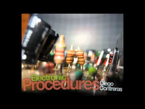Electronic Procedures 02 Mixed by Diego Contreras