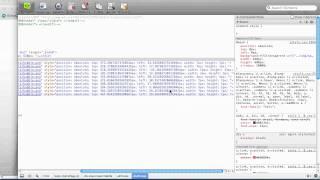 HTML5 animation - Developer tools