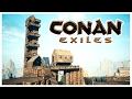 CONAN EXILES - WATCHTOWER!