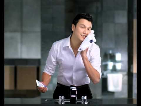 Gatsby Facial Wash Komersial (With. Ringgo Agus Rahman)