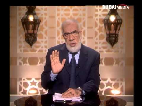 أحوال المؤمن - طريق النور (7) - الشيخ عمر عبد الكافي