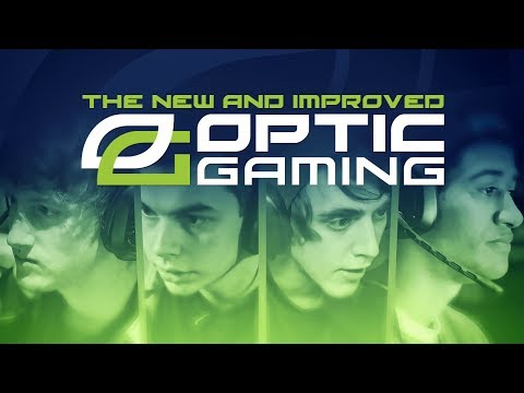 The New and Improved OpTic Gaming