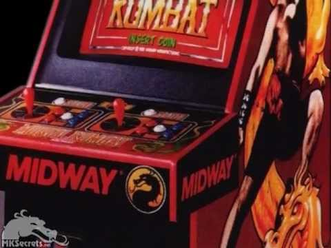[HQ] The History Of Mortal Kombat - Episode 01 - The Beginning