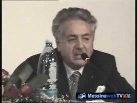 L'emigrazione nel Sud Italia-Intervento del Prof. Riccobono