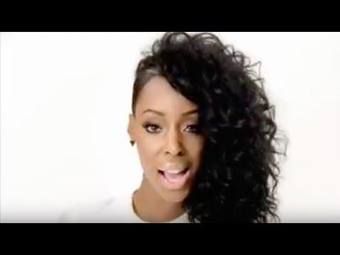Sabrina Washington - OMG (Oh My Gosh) OFFICIAL VIDEO