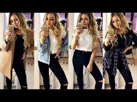 HOW TO MAKE ANY BASIC OUTFIT LOOK GOOD! / FASHION HACKS - UC6S6oKlzzIYDR5bdtQQjTAQ