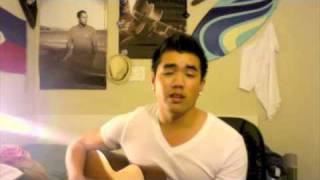 Perfect Cover (Pink)- Joseph Vincent