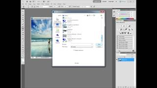 Adobe Photoshop CS5.1 Tutorial For Beginners!