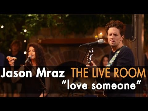 Love Someone (Live)