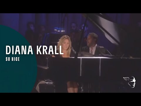 Diana Krall - So Nice (From Live In Rio)