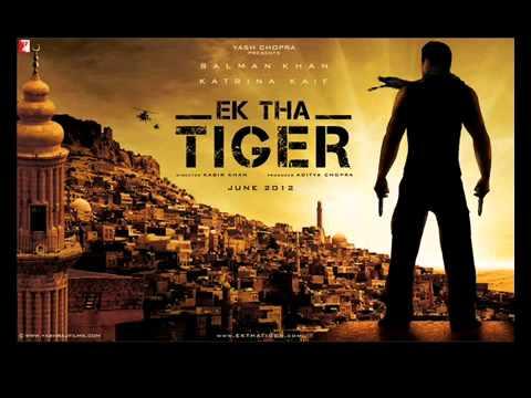 Piya Baware Rahat Fateh ali Khan Ek Tha Tiger 2012