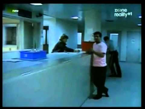 Drunk  funny punjabi cab driver in Canada Surrey BC jail with Gore speaking English