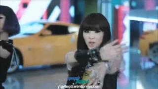 4Minute vs. Kat DeLuna - Muzik Up   DJ Yigytugd