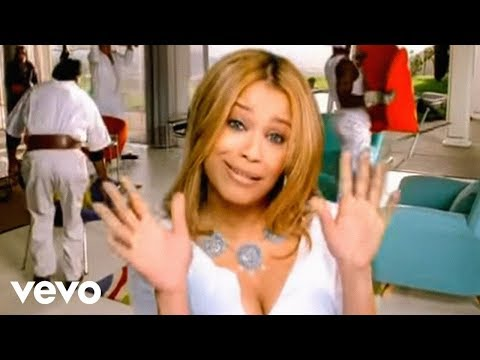 Blu Cantrell - Hit -Em Up Style (Oops!)