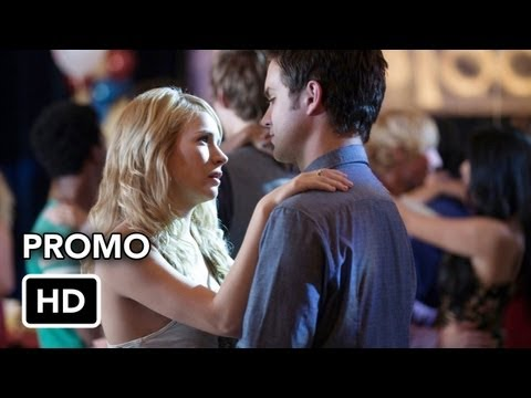 The Secret Circle 1x03 - Loner Promo (HD)