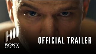 Elysium Trailer