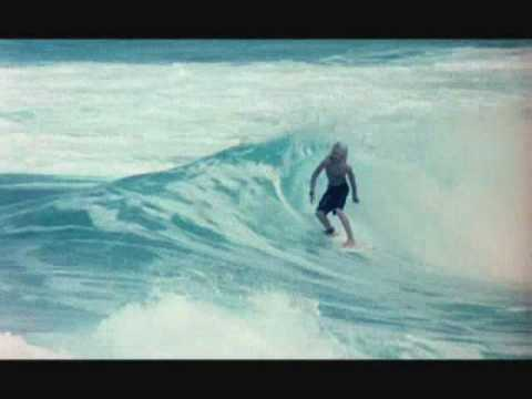Jack Johnson - Moonshine (surf clip)