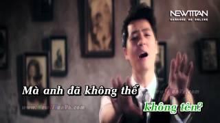 Nơi đâu bán phép mầu karaoke ( only beat )