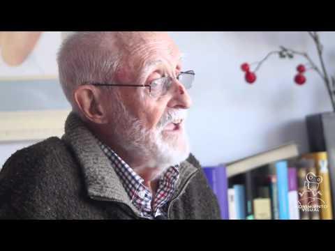 Análisis del #15M con José Luis Sampedro - Spanish Revolution (English Subs)