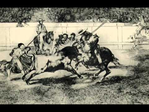 Goya y los toros