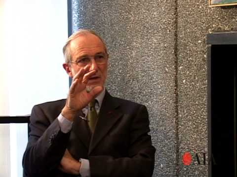 Renzo Piano, FAIA on Sustainability
