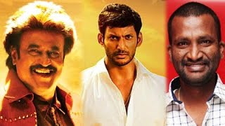 Watch Rajini's connection with Susee's Films | Kollywoodgalatta Red Pix tv Kollywood News 03/Sep/2015 online