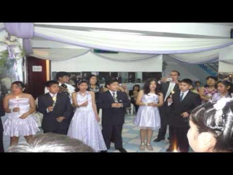 Serenata al estudiante (Walter Humala)
