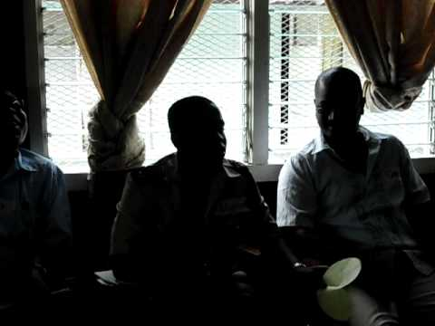 Prison Officers Shear their Hope and Concerns in Guyana (3)