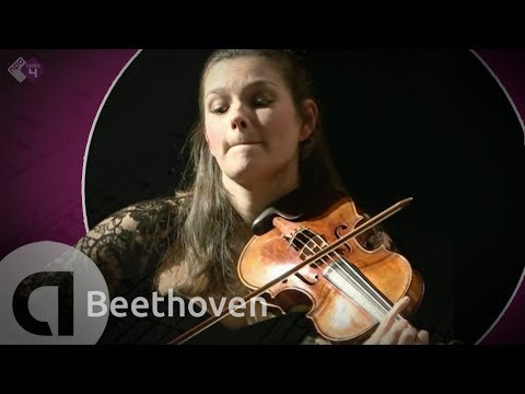 Janine Jansen & friends - Beethoven: Septet in Es-groot, op. 20