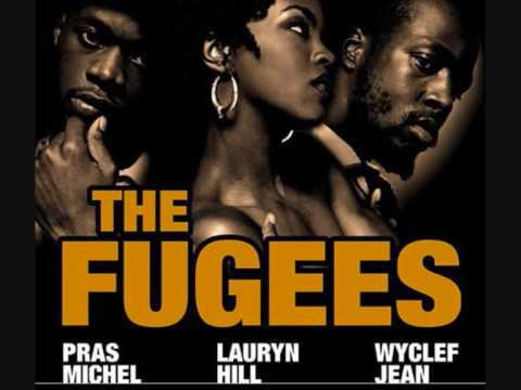The Fugees - Wannabe