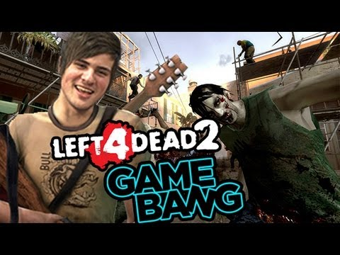 LEAVE THEM FOR DEAD (Game Bang)