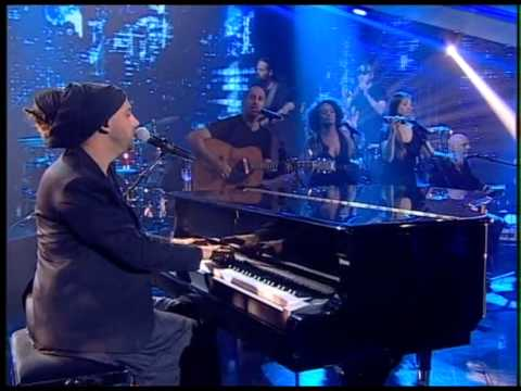 The Idan Raichel Project - Live הפרויקט של עידן רייכל - בלילה בביצוע