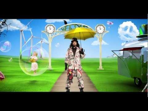 Herr Sorge - Fröhliche Weltuntergangsmusik (Video Edit)