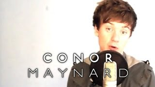 Rihanna - What's My Name ft. Drake [Conor Maynard Cover]