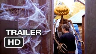 American Scream Official Trailer (2012) - Halloween Documentary Movie HD