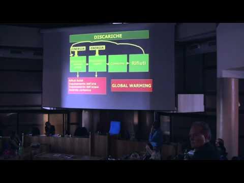 Comitato Rifiuti Zero Fiumicino & Paul Connett - 1 - Zero Waste Lazio