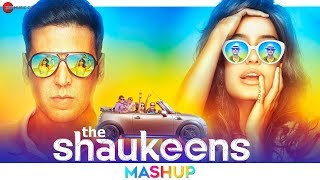 The Shaukeens Mashup by DJ Notorious