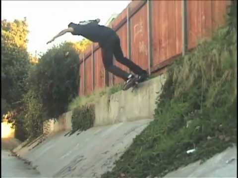 LAKAI RILEY HAWK LINDEN FEATURE