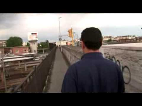 """Merica"" documentary film trailer (Italy-Brazil 2007)"