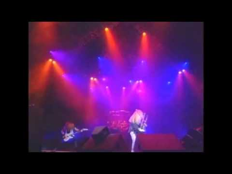 Megadeth - (HD)- Live at Hammersmith Odeon 1992 (UK)