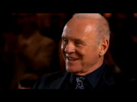 André Rieu premieres Anthony Hopkins waltz in Vienna - PREVIEW