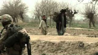 The Battle for Marjah: Trailer (HBO Docs)