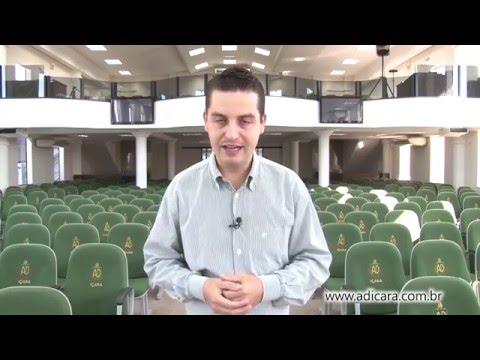 Agenda - Assembleia de Deus de Içara - Dia  07 e 08 05 2016