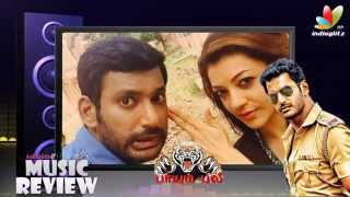 Watch Paayum Puli Songs Review | D.Imman Hits | Vishal, Kajal Agarwal Red Pix tv Kollywood News 03/Aug/2015 online