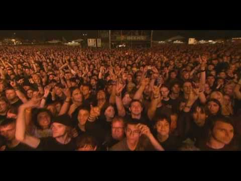 Avantasia - The Scarecrow (The Flying Opera) live HD