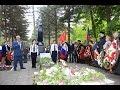 День Победы 2015 в пос.Колосистом г.Краснодар