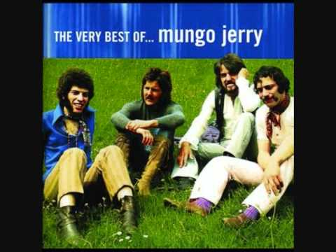 Mungo Jerry - Lady Rose